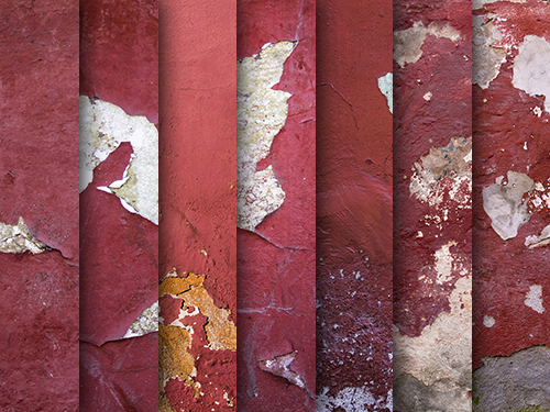 texture-exfoliated-red-wall